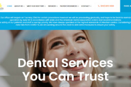 Cedar Smiles Cosmetic & Family Dentistry