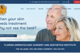 Florida Dermatologic Surgery and Aesthetics Institute