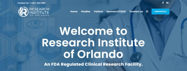 Research Institute of Orlando