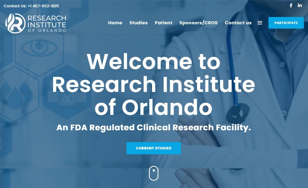 Research Institute of Orlando