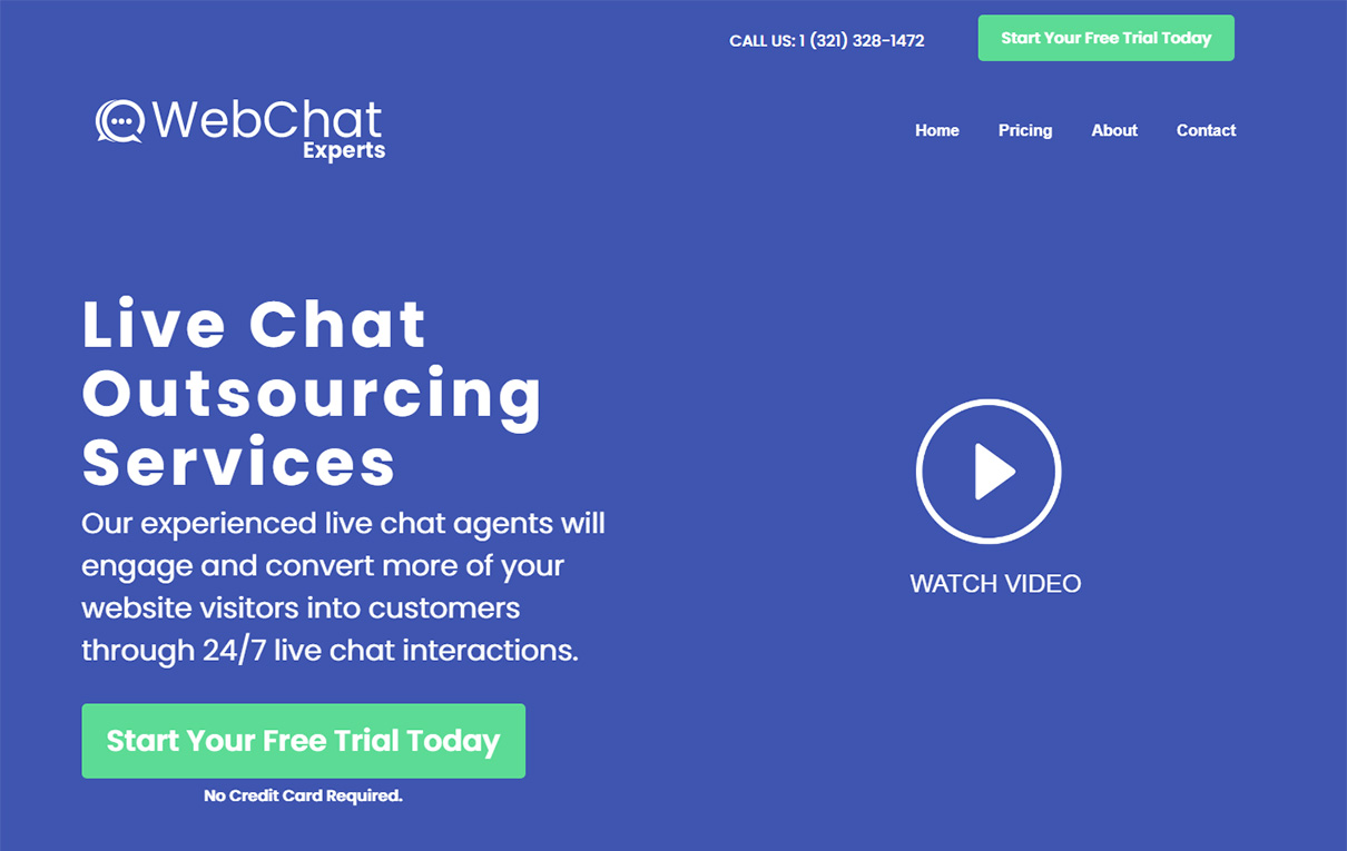 webchat experts